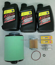 Can-Am Outlander 650 Full Oil Change Service Kit 2013 2014 2015