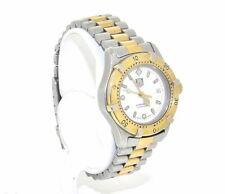 TAG HEUER Two Tone Professional 200 meters Ladies' Watch