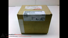 SIEMENS 6ES7 317-6TF14-0AB0 CPU 317TF-2 PF FAILSAFE CONTROLLER, NEW #194090