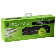 Collective Minds Media Hub Drive Storage USB for Xbox ONE