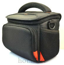Camera Case Bag for Canon EOS Rebel DSLR SX50 HS SX60 SX540 M5 M4 CAMERA