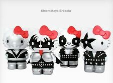 Kiss Hello Kitty Set 4 usb origInal Sanrio 8 GB Demon Catman Spaceman Starchild