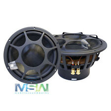 "AUTHENTIC MOREL® ULTIMO 104 10"" 4-Ohm SQ CAR SUBWOOFER SQL SUB WOOFER 10-4 *NEW*"