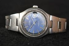 Rolex Tudor Prince Oysterdate Quartz Mens Watch - ROLEX BAND - SUPER RARE