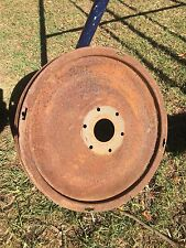 1927 Chevrolet Disc Steel Wheel Chev 4- Four 1926