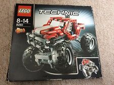 Lego Technic Set 8261