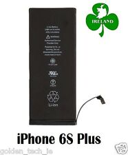 FOR APPLE iPHONE 6S PLUS + NEW ORIGINAL BATTERY REPLACEMENT 2750mAh 3.8V( LOGO)