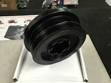 BMW E87 E46 E90 E60 X3 VIBRATION DAMPER CRANK SHAFT PULLEY