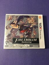 Fire Emblem  *Awakening*  (3DS) USED