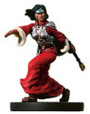 D&D MINIATURES COMBAT MEDIC 5/60 U WAR DRUMS