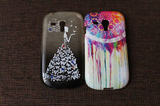 2x Handy Cover, Handyhülle Samsung galaxy s3