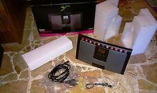 mini HiFi Parrot ds3120eu vivavoce BT,SD/MMCcard,USB,mp3,RDS 20w