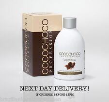 COCOCHOCO Brazilian Blow Dry Hair Keratin Hair Straightening Treatment 250ml