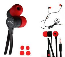 Original Htc por Beats Headphones Auriculares + mic uno M8 Iphone 6 5s 4s Samsung