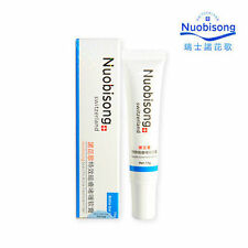 NUOBISONG Face Treatment Gel Acne Scar Blemish Removal Stretch Marks Cream UK