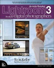 The Adobe Photoshop Lightroom 3 Book for Digital Photographers (Voices That