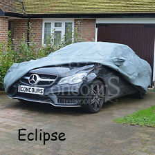 Mercedes E-Class(W212) Coupe & Convertible Breathable 4-Layer Car Cover, 2009 ON