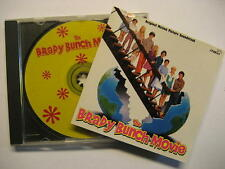 BRADY BUNCH MOVIE - CD - O.S.T. - ORIGINAL SOUNDTRACK