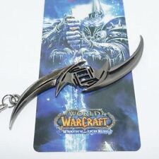 Keychain / Porte-clés - World of Warcraft - Whirl Sword