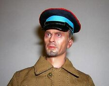 Banjoman 1:6 Scale Custom WW2 Russian Police Cap