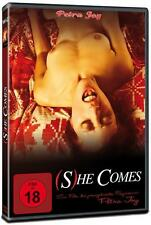 She Comes - Petra Joy - DVD