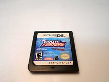 Transformers Animated: The Game (Nintendo DS) game lite dsi xl 3ds 2ds