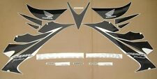 cbr 1000rr 2007 complete decals stickers graphics kit set fireblade SC57 labels