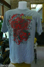 G-Unit Clothing Co Heavy Weight Raw Material T Shirt Size XL Ladies Kids Men