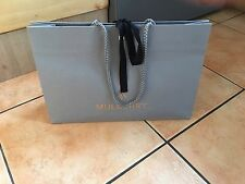 MULBERRY PAPER SHOPPER CARRIER GIFT BAG - small