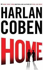 Myron Bolitar: Home 11 by Harlan Coben (2016, CD, Unabridged)