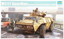 Trumpeter 1/35 M1117 Guardian ASV #01541 #1541 *Sealed*