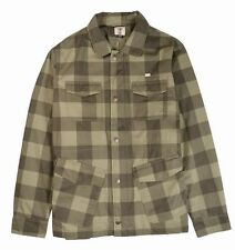 Fourstar Ishod Wair Men's Olive Green Buffalo Field Jacket - Large CLEARANCE!