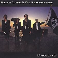 Americano by Roger Clyne & the Peacemakers (CD, Jan-2004, Emma Java Records) OOP