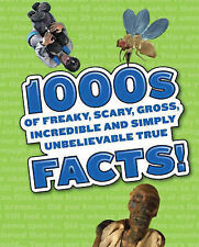 True Facts  Excellent Book