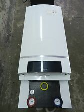 Buderus Logamax Plus GB162-50 G20 47kW Gas-Brennwert-Therme Bj. 2012 Gas-Heizung