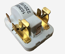 DANFOSS LEC Fridge Freezer SOLID STATE START COMPRESSOR RELAY 50HZ