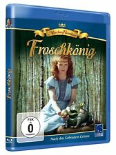 Der Froschkönig [Blu-ray] digital remastered Neu!