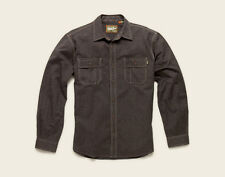 Howler Brothers WORKMAN's Shirt ~ Pavement ~ XL NEW~ CLOSEOUT