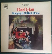 BOB DYLAN BRINGING IT ALL BACK HOME SCARCE IMPORT LP MAGGIE'S FARM MR TAMBOURINE