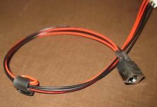DC POWER JACK w/ CABLE TOSHIBA SATELLITE L745 L745D L750 L750D L755 L755D CHARGE