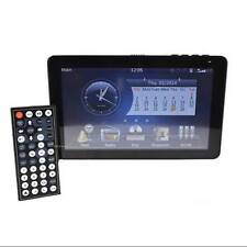 "TView D93TSG 9.3""Touchscreen DVD Player,GPS,Bluetooth,Radio"
