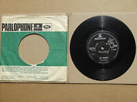 """THE BEATLES - DAY TRIPPER/ WE CAN WORK IT - 7"""" 45rpm  SINGLE (1965)"""