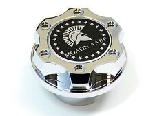 MOLON LABE SPARTAN CNC BILLET ENGINE OIL CAP FOR CHEVY LS1 LS2 LS3 LS6 CHROME