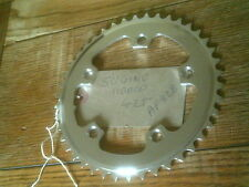 "42 TOOTH 110BCD  SUGINO ALLOY COMPACT  3/32"" CHAINRING"