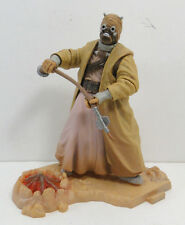 Hasbro Star Wars AOTC Tusken Raider Sandpeople Tatooine Camp Ambush