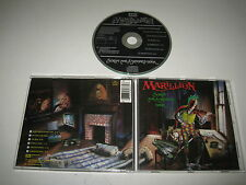 MARILLION/SCRIPT FOR A JESTER'S TEAR(EMI/CDP 7 46237 2)CD ALBUM