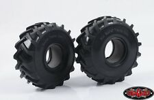 RC4WD Mud Basher 2.2 Scale Tractor Tires (2) RC4Z-T0129