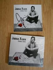 JOSHUA RADIN ~ Simple Times  Autographed CD with COA  ~  2008 Release