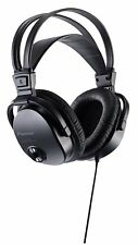 New Pioneer Dynamic Stereo Headphone with Powerful Bass SE-M521 Japan