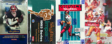 1992 1993 1994 1996 Skybox Impact NFL Football Cards, Fill Your Set! Pick 20